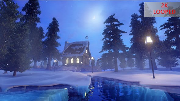 Thumbnail for Winter House