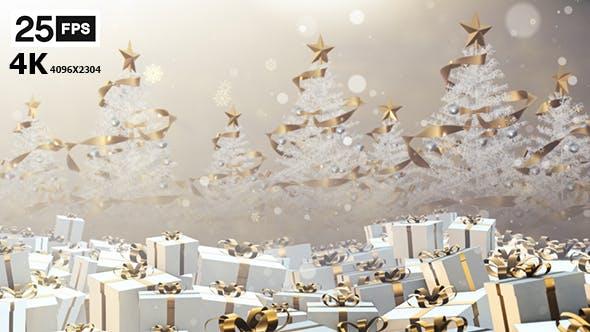 Thumbnail for Gift Box 4K