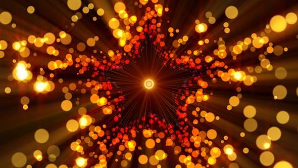 Star Emitter