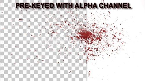Practical Blood Splash