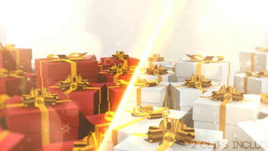 Thumbnail for Christmas Gifts