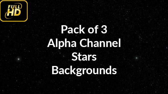Thumbnail for Flickering Stars Alpha