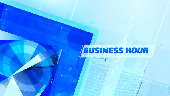 Thumbnail for Business Show Opener