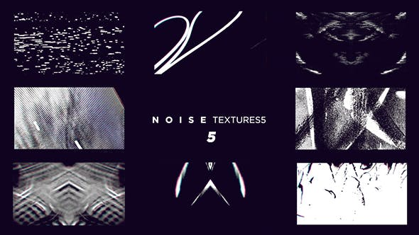 Thumbnail for Noise Texture 5