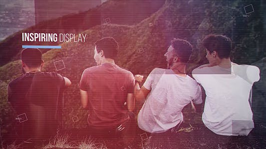 Thumbnail for Inspire Display