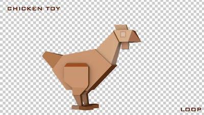 Chicken Toy
