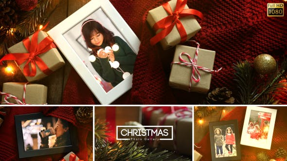Thumbnail for Christmas Photo Gallery