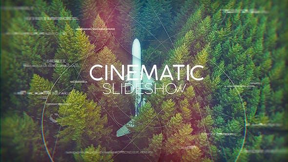 Thumbnail for Filmmusik Intro