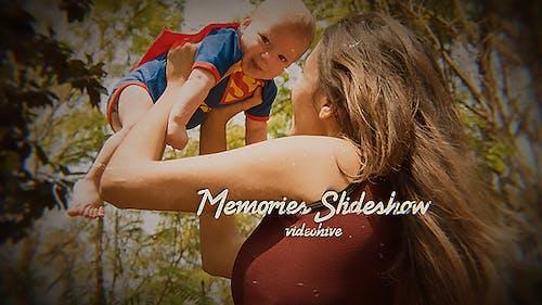 Memories Photo Slideshow