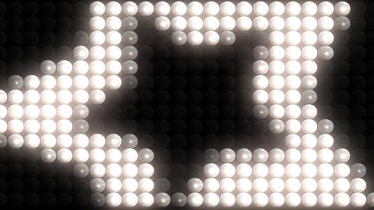 Bulb Flashing Lights
