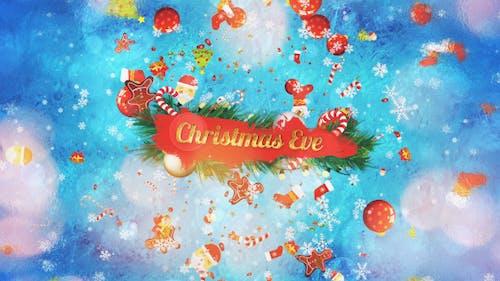 Christmas Eve Slideshow