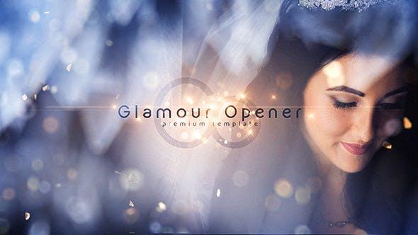 Glamour-Öffner