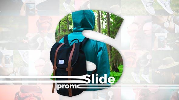 Thumbnail for Slide Promo