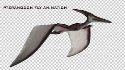 Pteranodon Flying Dinosaur