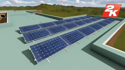 Thumbnail for Solar Energy Panels