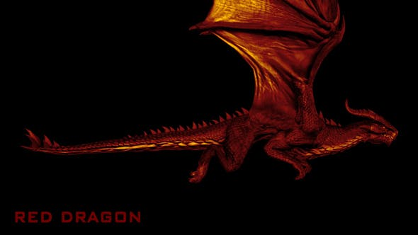 Thumbnail for Red Dragon