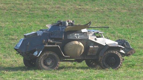 Armored Car 222