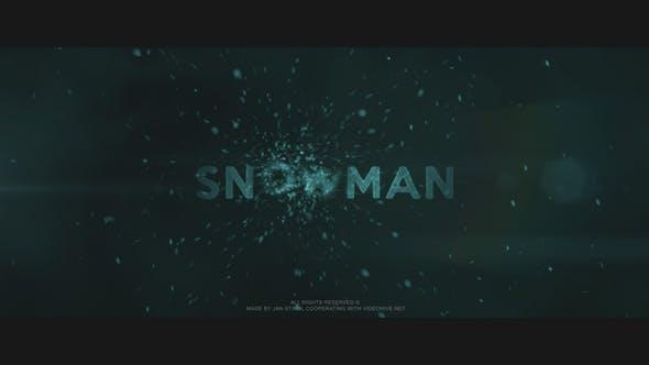 Thumbnail for Muñeco de nieve
