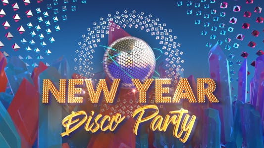 Thumbnail for Nouvel An Disco Party