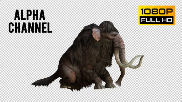 Mammoth 2 Realistic