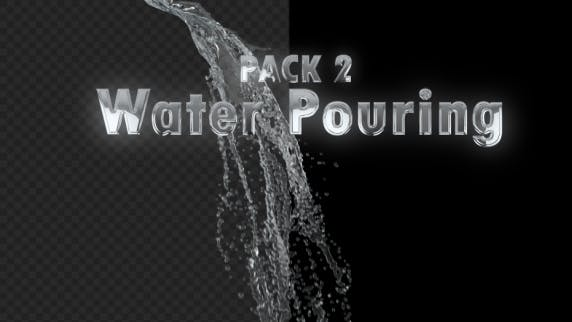 Thumbnail for Water Pouring