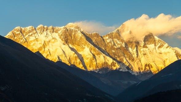 Thumbnail for Mount Everest