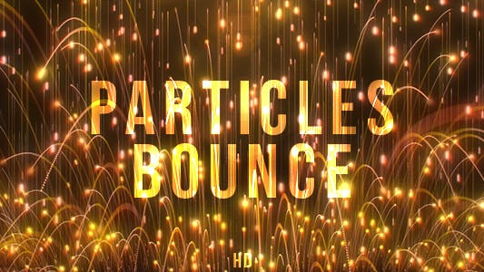 Thumbnail for Golden Particles Bounce