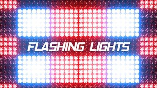 Blinkende Lichter Pack