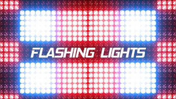 Flashing Lights Pack