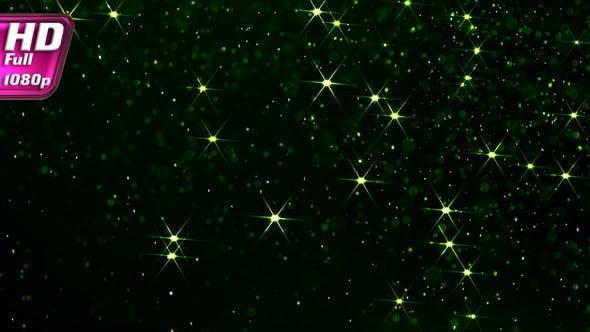 Invasion of Emerald Dust