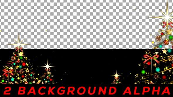 Thumbnail for Christmas Tree Alpha