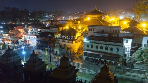 Thumbnail for Cremation in Pashupatinath Kathmandu
