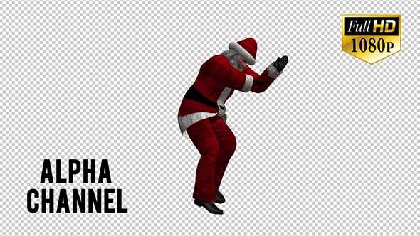 Thumbnail for Santa Claus Dance