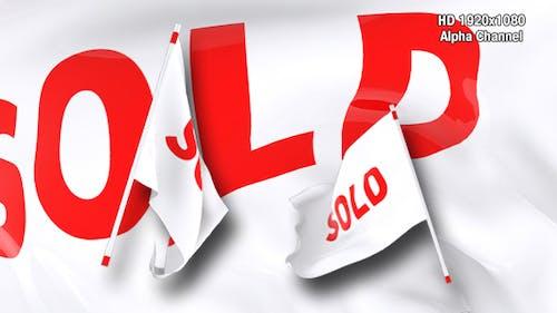 Flag Transition - Sold