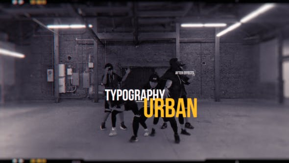 Thumbnail for Urban Opener