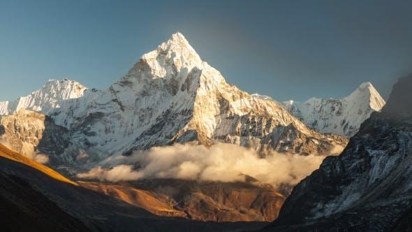 Thumbnail for Ama Dablam Peak