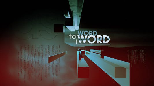 Thumbnail for Word to Word