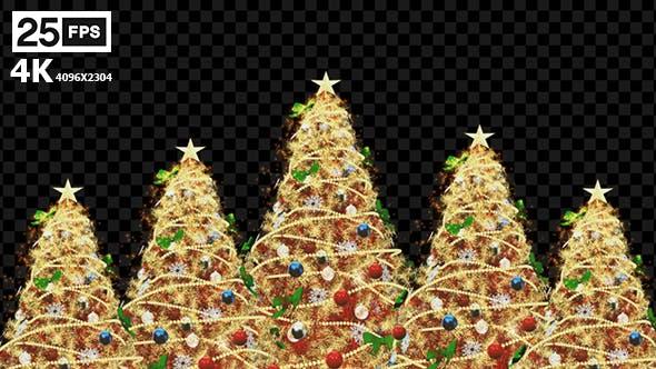 Thumbnail for Christmas Tree Magic 3 4K
