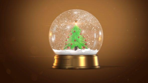 Thumbnail for Christmas Ball