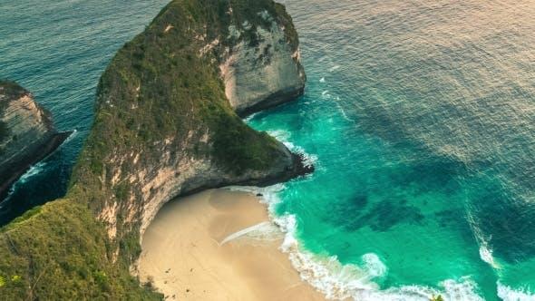 Thumbnail for Kelingking Beach on Nusa Penida Island