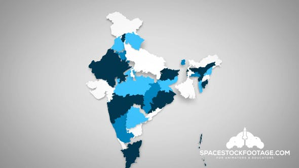 Cover Image for Indian States Combine B