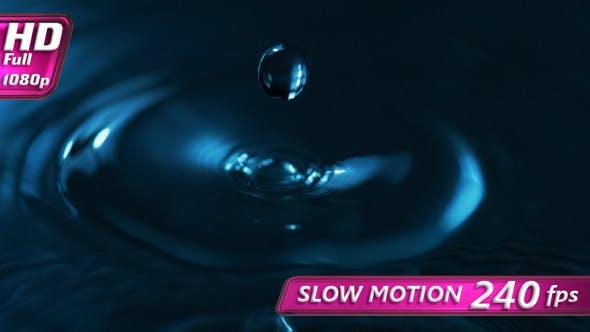 Thumbnail for Drops Of Dark Water