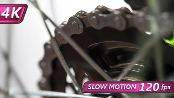 Thumbnail for Wartung des Fahrrad-Mechanismus