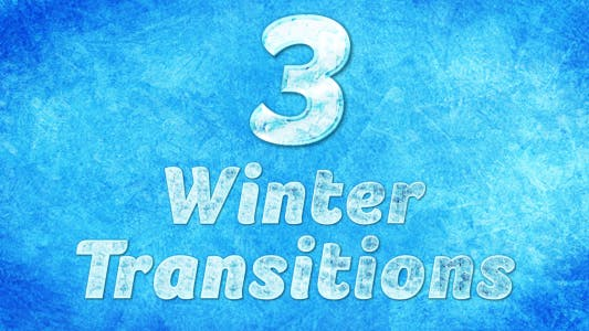 Thumbnail for Winter Transition 3