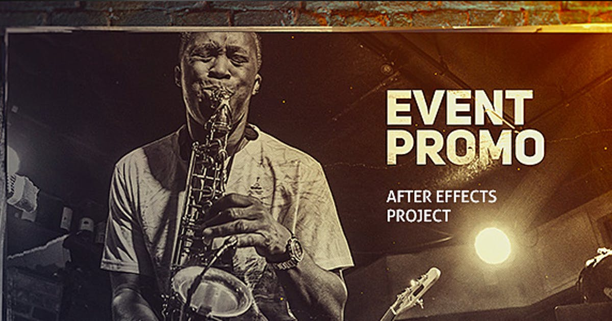 Download Event Promo by elmake