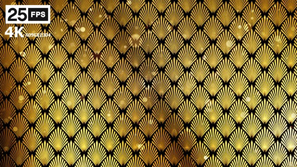 Thumbnail for Gatsby Dekorationen 01 4K