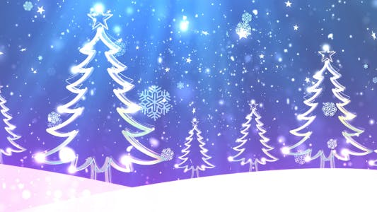 Thumbnail for Christmas Tree Streaks 2