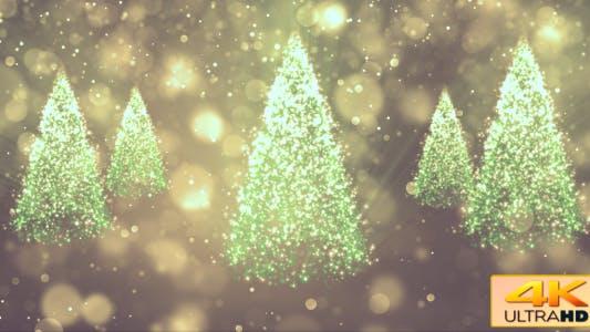 Christmas Tree Magic 2
