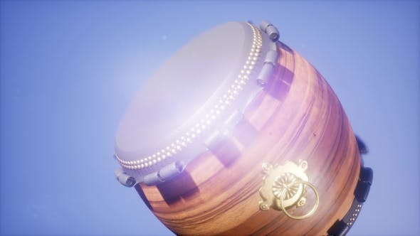 Thumbnail for Ramadan Drum