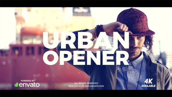 Thumbnail for Urban